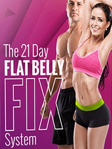 The 21 day Flat Belley Fix