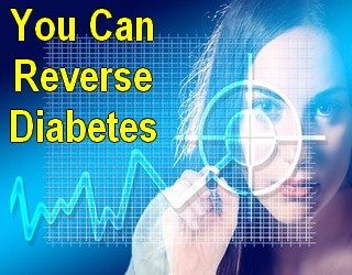 Click To Discover How You Can Reverse Type 2 Diabetes